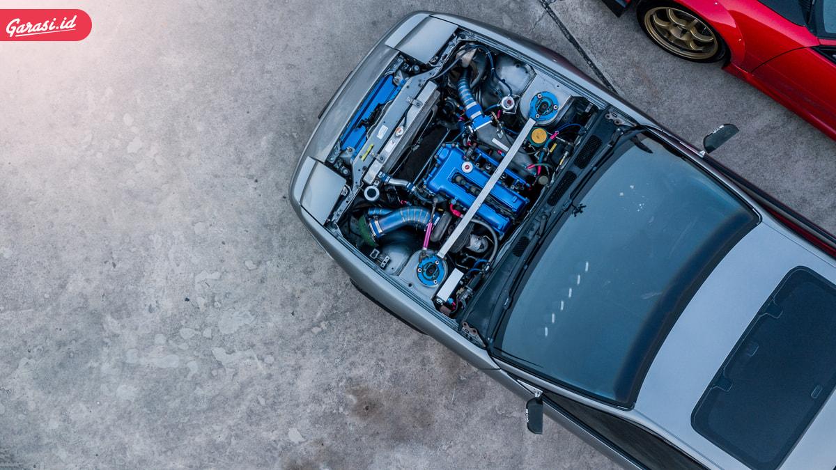 Harus Selalu Dirawat, Garasi.id Kasih #SolusiPuas Untuk 'Manjakan' Mobilmu