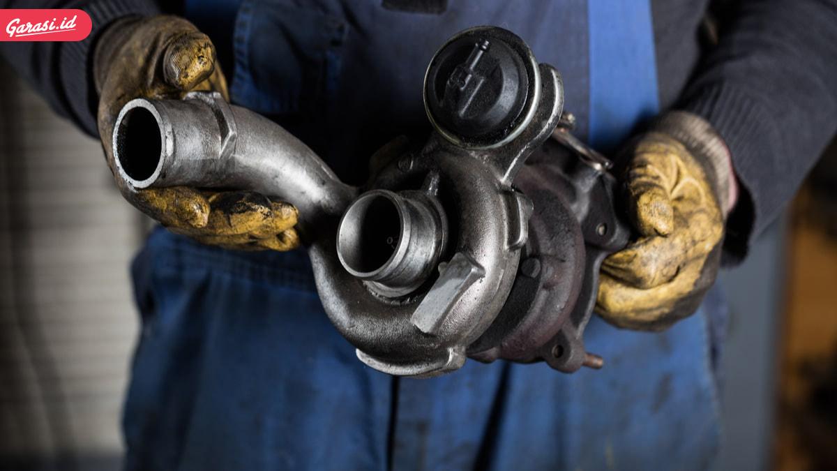 Mengenal Lebih Dalam Mesin Turbo, Perbedaanya, Cara Kerja dan Kelebihannya