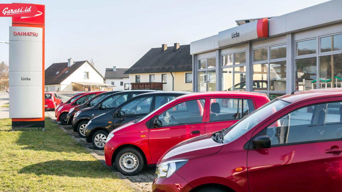 Pasar Otomotif Baru Diprediksi Pulih 2023, Bagaimana Kalau Pinang Mobil Bekas