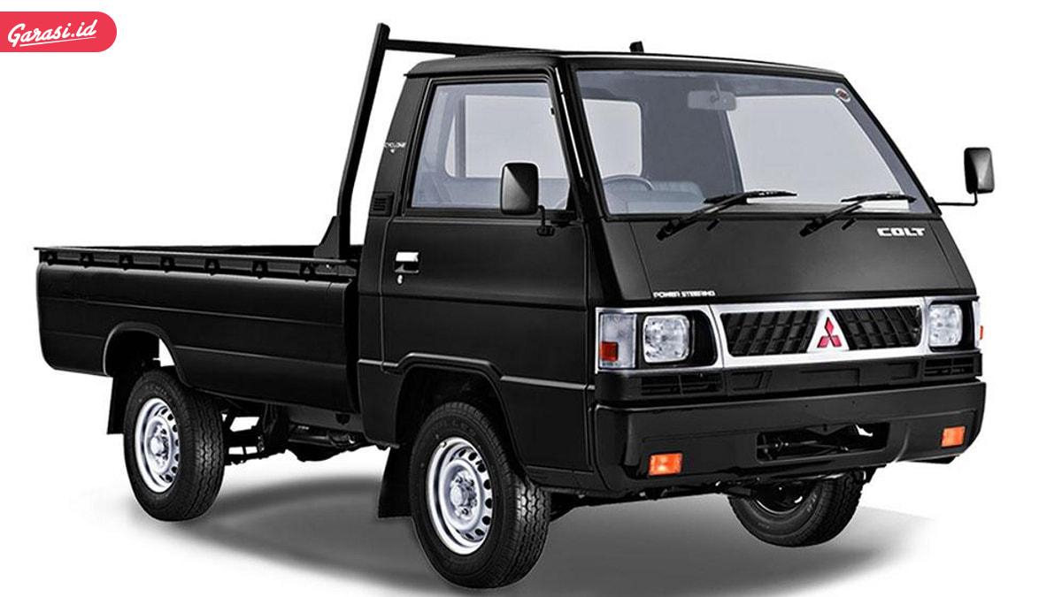 Peluang Bisnis : Mobil Pickup Bekas Untuk Bisnis Usaha