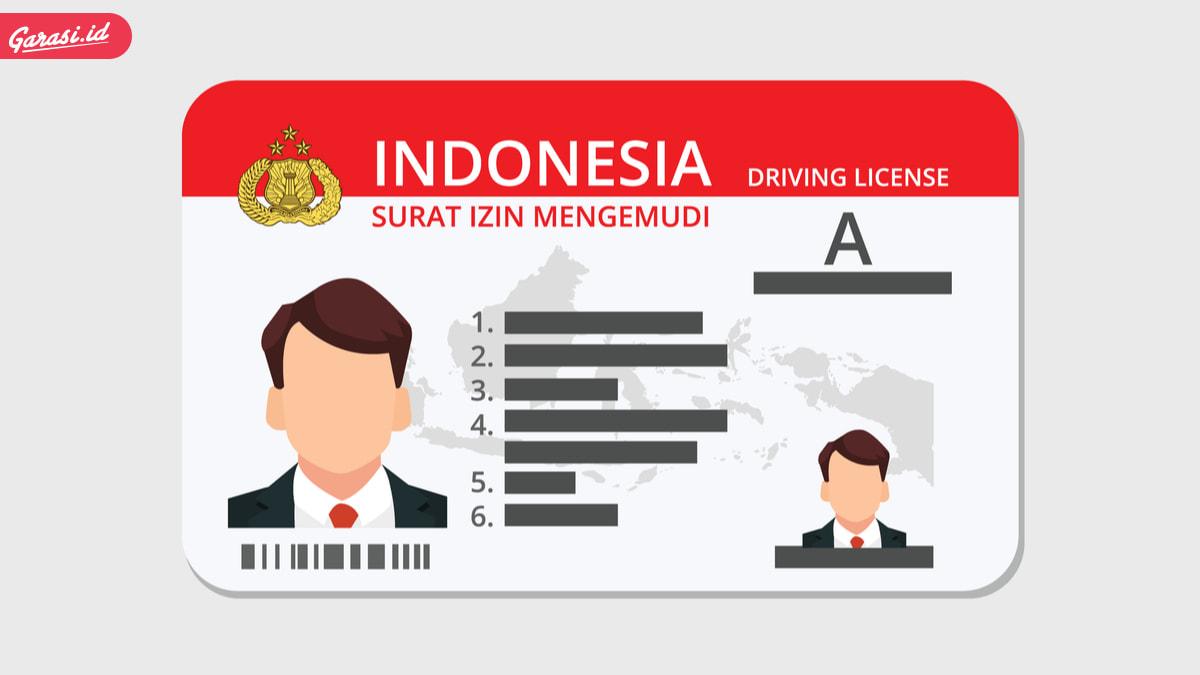 Ini Dia Jadwal dan Lokasi Perpanjangan SIM di Jakarta, Senin 24 Mei 2021