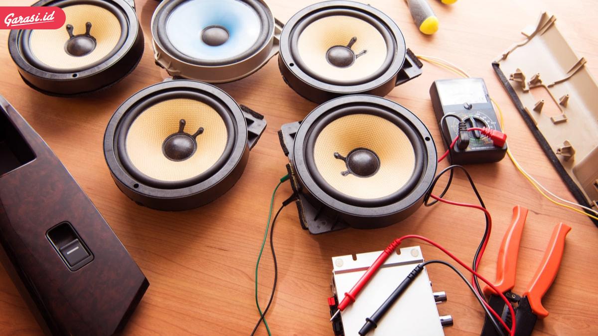 Tips dan Trik Modifikasi Audio Mobil Murah Tanpa Harus Mengeluarkan Banyak Budget