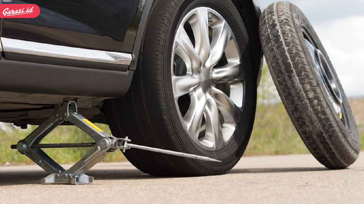 Ban Mobil : Ini Informasi Yang Wajib Kamu Ketahui