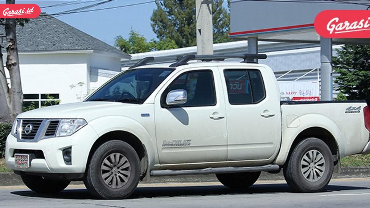 """Nissan """"Nyerah"""" Produksi Pickup di Eropa"""