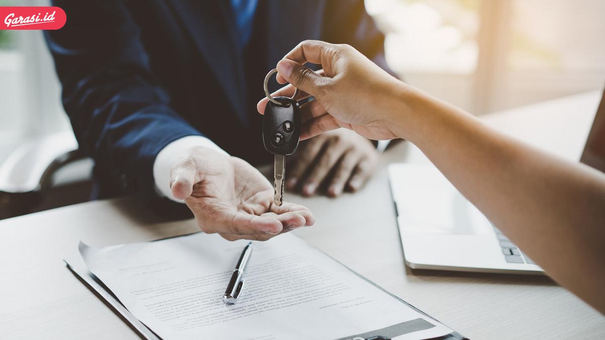 Bukan Cuma Mobil Baru, Di Garasi.id Beli Mobil Bekas Bisa Kredit