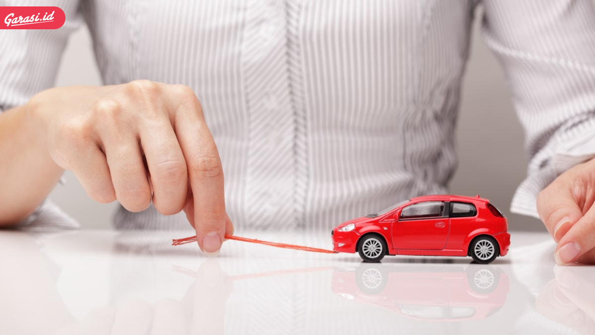 Mobil Mogok Dijalan? Jangan Asal Derek, Begini Aturannya