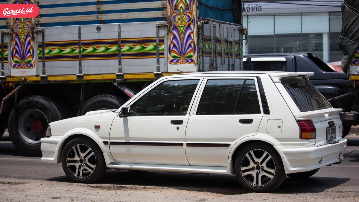 10 Mobil Bekas Tahun 1990 Yang Masih Hits Garasi Id