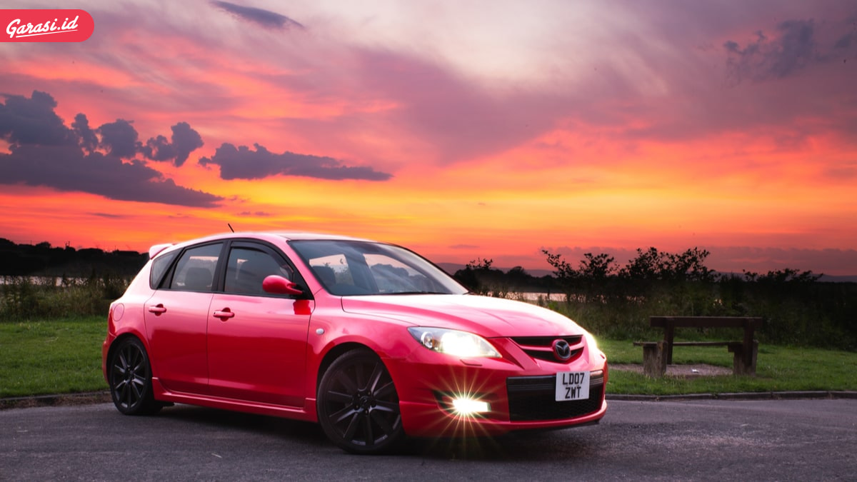 Sering Dianggap Mahal, Berikut Harga Servis Berkala Mazda di Tahun 2021