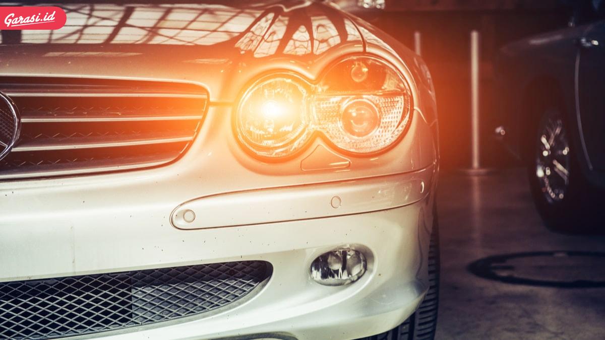 Halogen, LED, HID Itu Berbeda! Begini Perbedaan Jenis Lampu Mobil