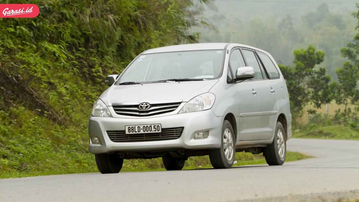 Toyota Kijang Innova Diesel Bekas, Lebih Ok Dari Wuling Cortez?