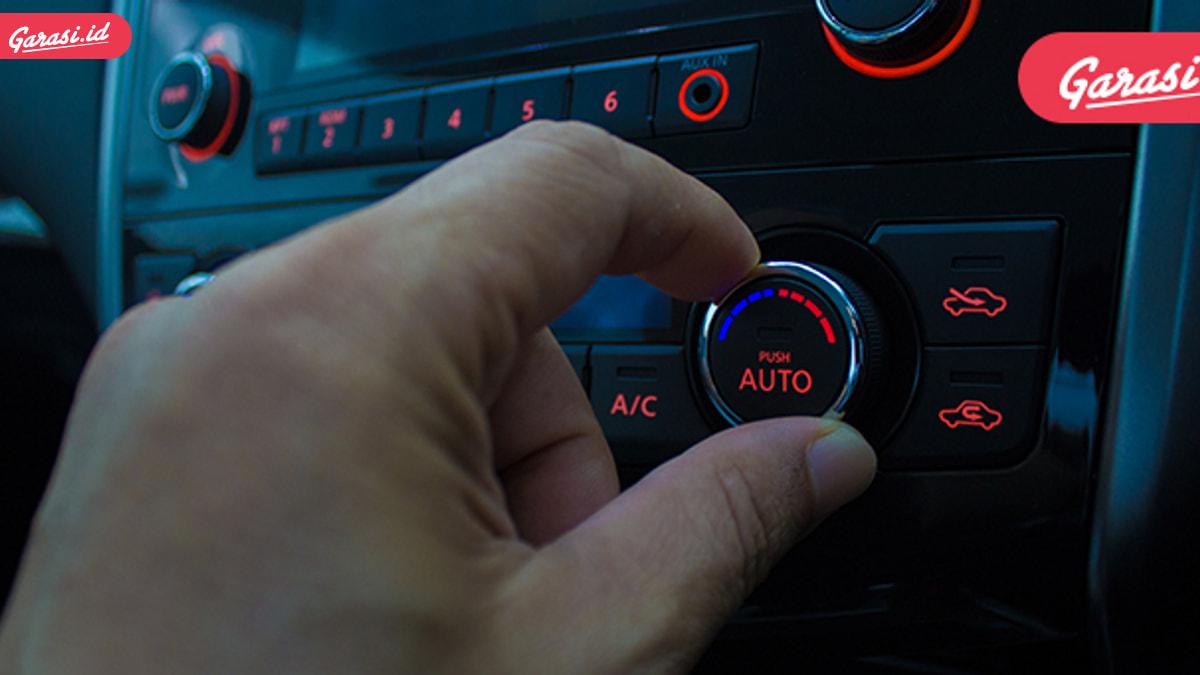 Tips Ampuh Bikin AC Mobil Cepat Dingin