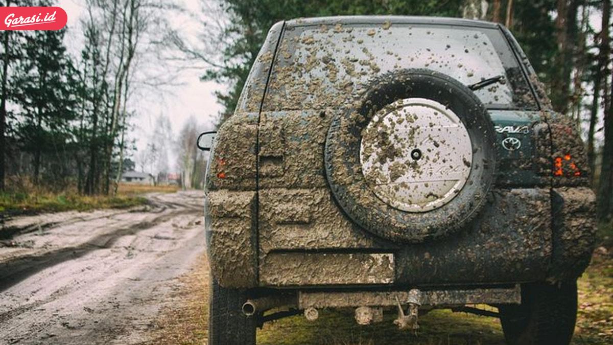 5 Komponen Mobil yang Harus Selalu Dijaga Kebersihannya