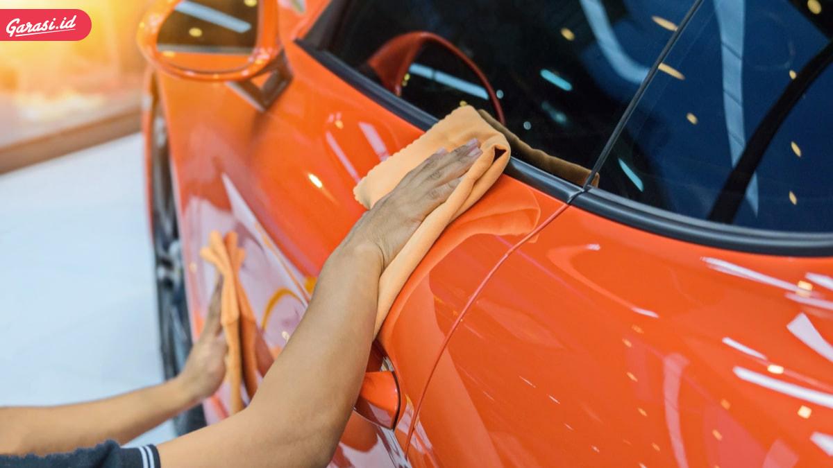 Lakukan Perawatan Detailing Mobil oleh PDV Detailing Di Garasi.id, Bisa Dapat Diskon 10%