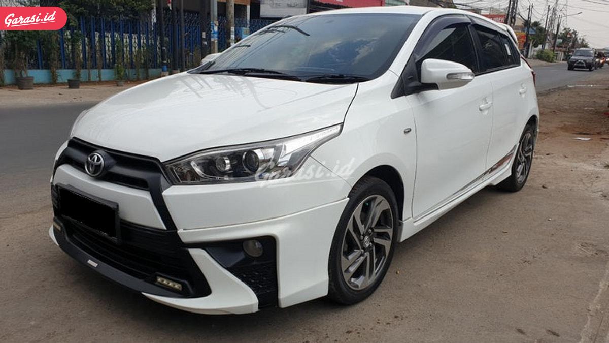 5 Mobil Hatchback Pilihan Mahasiswa Rp 100 Jutaan
