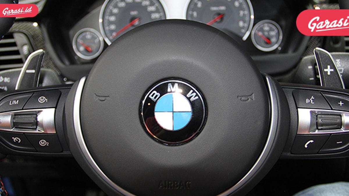 Di Ibu Kota Butuh Tunggangan Sporty namun Tetap Elegan? BMW 320i Jawabnya