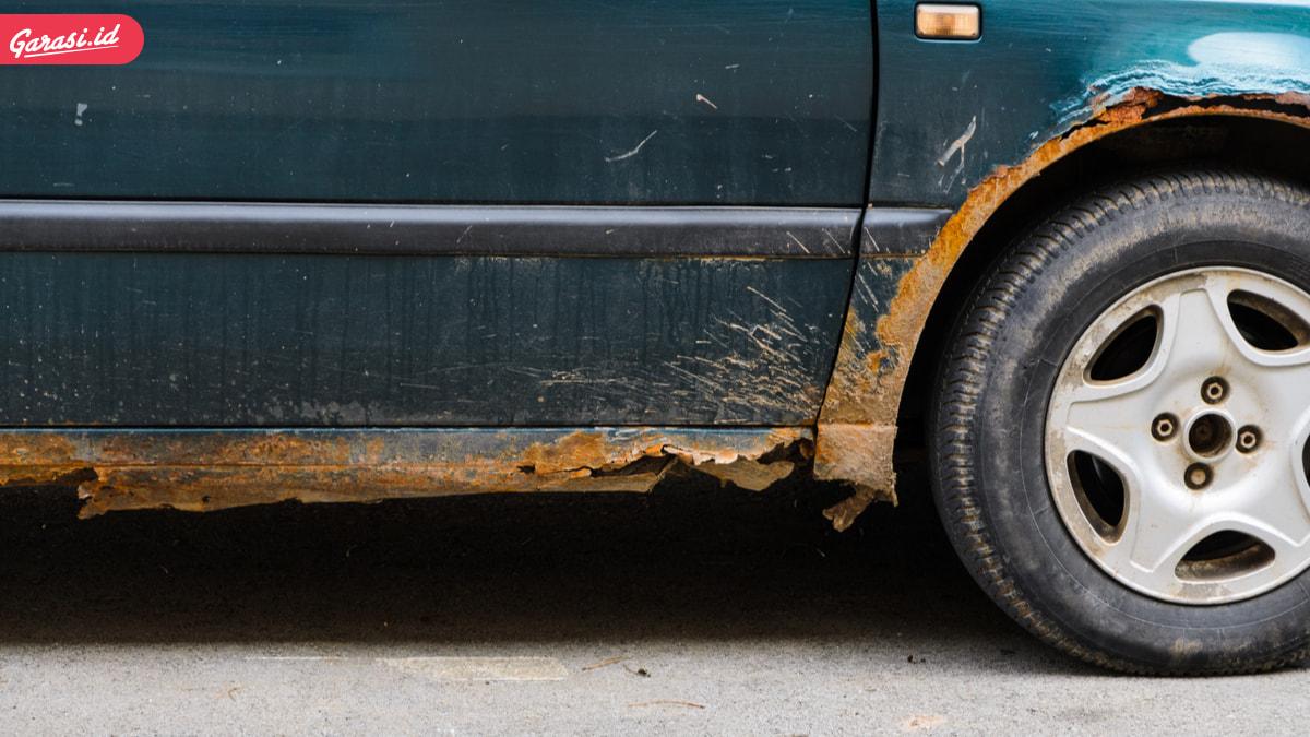 Mobil Bekas Berkualitas, Adanya Cuma di Garasi.id