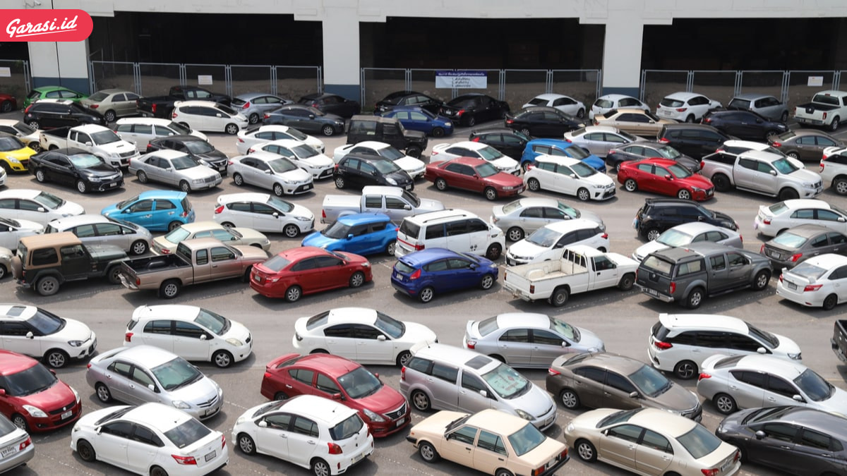 Mobil Bekas Mulai Dilirik. Garasi.id Sudah Siap Memberikan #SolusiPuas Melalui Berbagai Layanan Inovatif