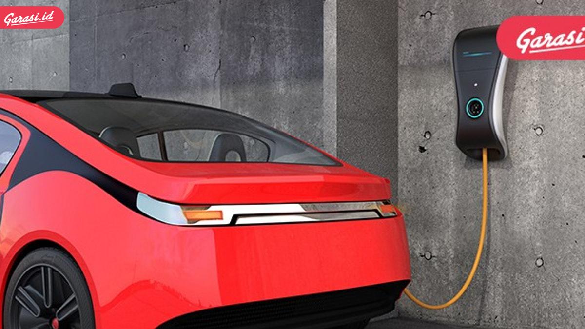 Ikut Kemajuan Zaman, Apa Indonesia Siap Dengan Mobil Listrik?