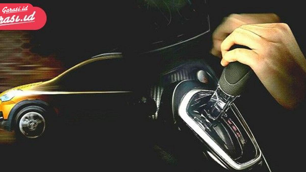 Cara Melakukan Teknik Engine Brake Pada Mobil