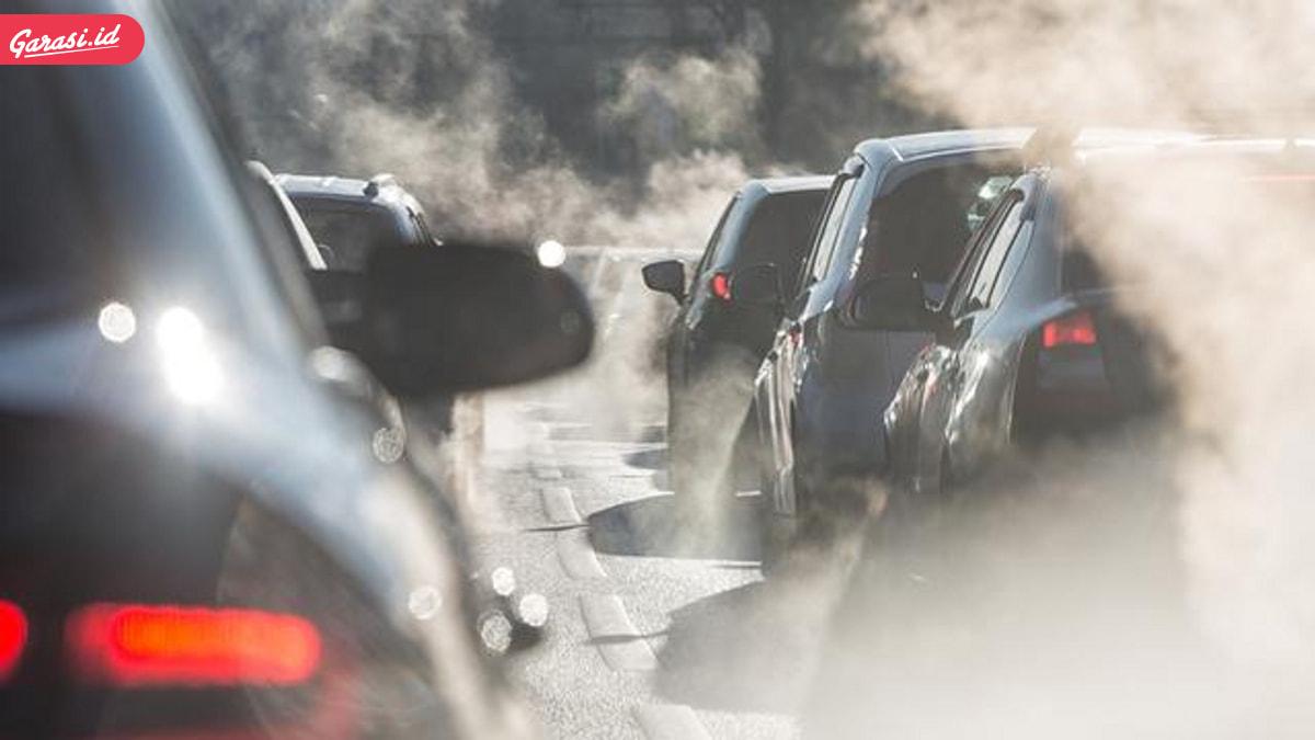Polusi Meningkat, Pemerintah Buat Aplikasi E-Uji Emisi
