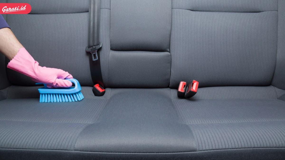 Bahaya Covid19 Bisa Menempel di Kabin Mobil. Begini Cara Membersihkan Kabin Mobil Agar Terhindar Virus dan Bakteri