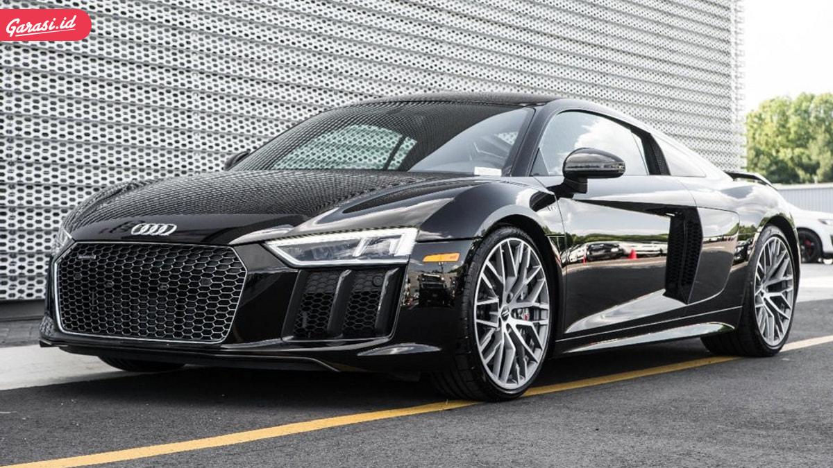 Mimpi Punya Mobil Sport? Sahabat Garasi Bisa Cicil 5 Mobil Sport Ini