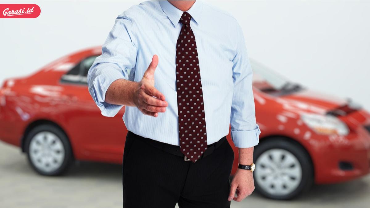 Beli Mobil Pre-Owned Kredit Lebih Menguntungkan. Ini Faktanya