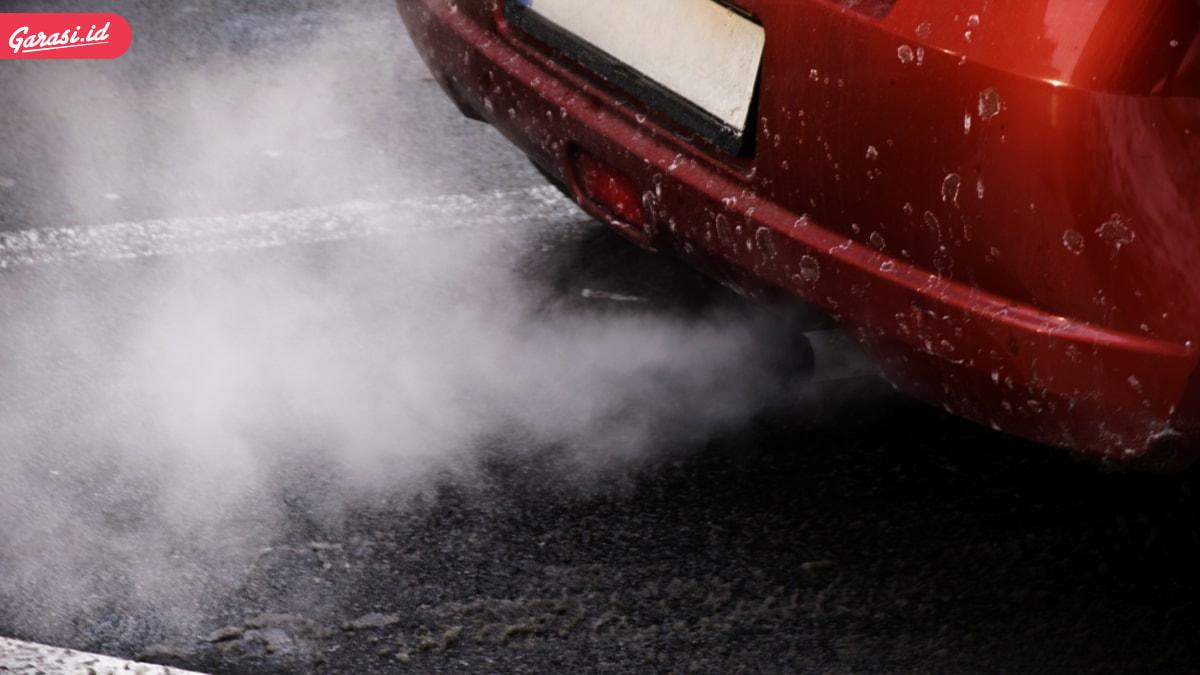 Knalpot Mobil Keluar Air itu Tidak Berbahaya. Berikut Fakta-Faktanya