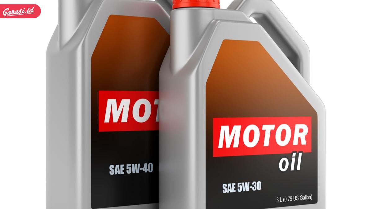 Kenali Jenis Oli Mesin Mobil yang Tepat Untuk Mobil MPV