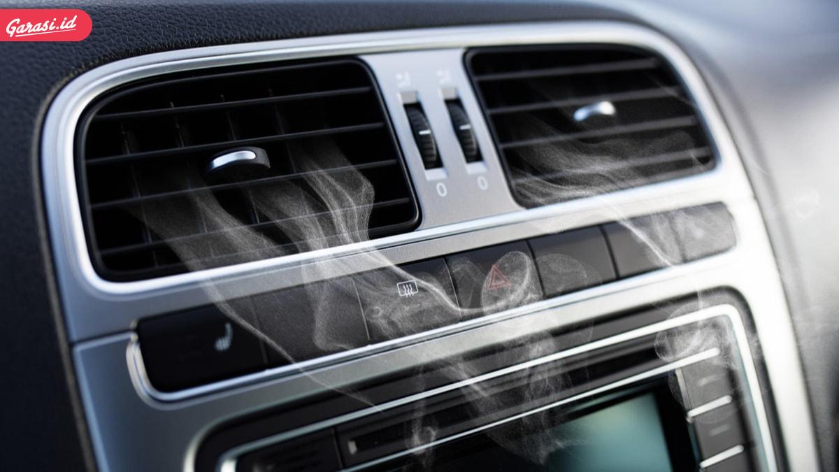 Kaca Mobil Berembun, Begini Mengatasinya
