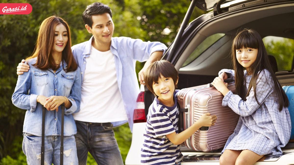 10 Mobil Pre-Owned Keluarga Terbaik yang Nyaman, Irit dan Berkualitas Untuk Pergi Berlibur