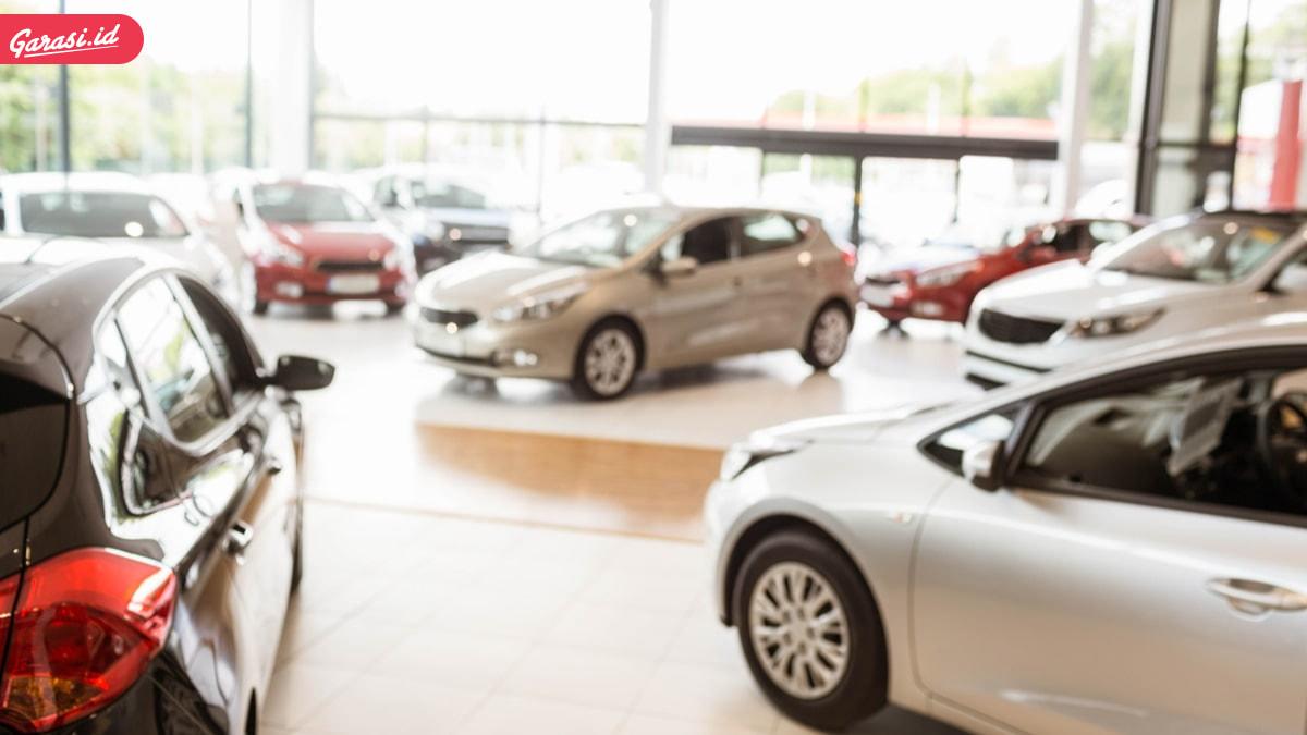 Cari Mobil Sedan Mewah di Bawah 300 Juta, Ini Pilihan Buatmu