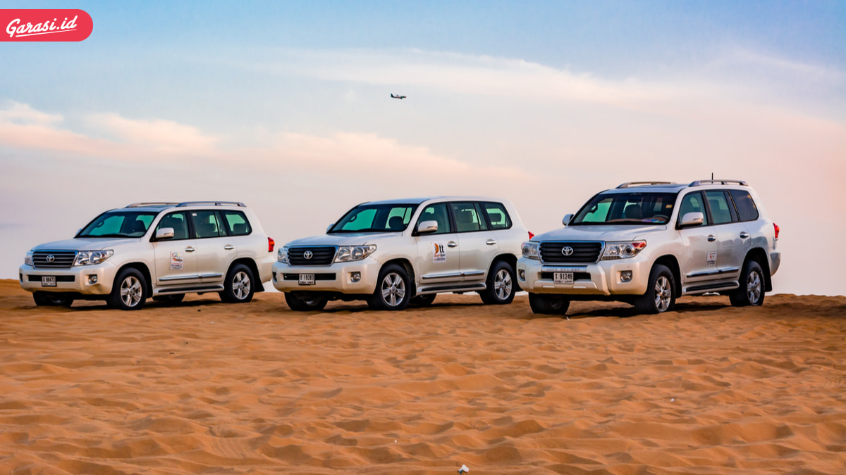 Nostalgia Yuk, Ini 5 Mobil Diesel Lawas Yang Masih Eksis Hingga Kini!