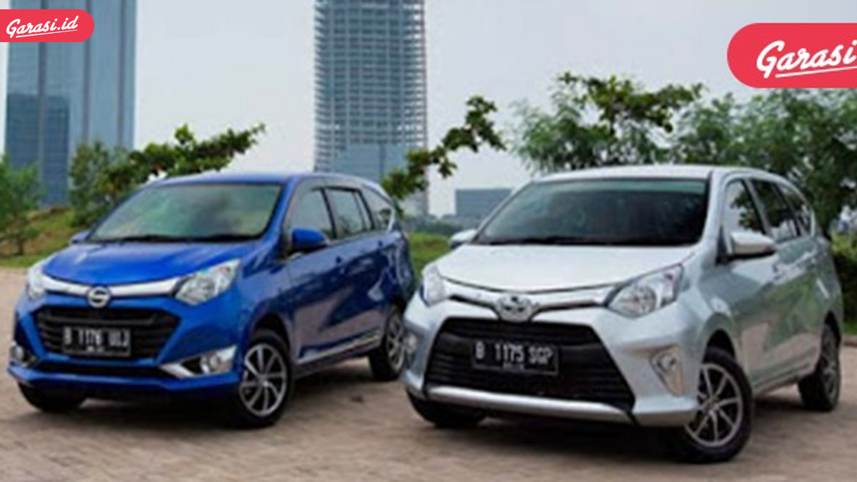 "2018 ""Diramal"" LCGC dan City Car Akan Makin Rajai Pasar"