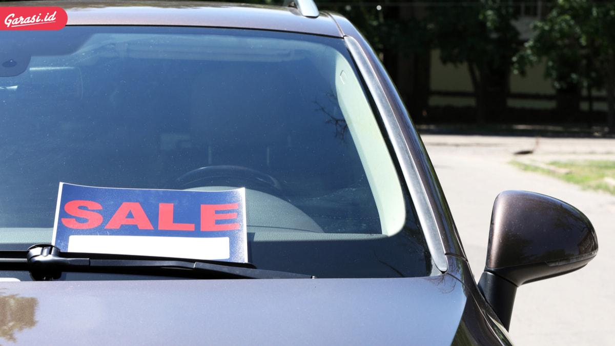 Jual Mobil Bekas Kamu Di Garasi.id Aja, Ada Tips Jitunya!