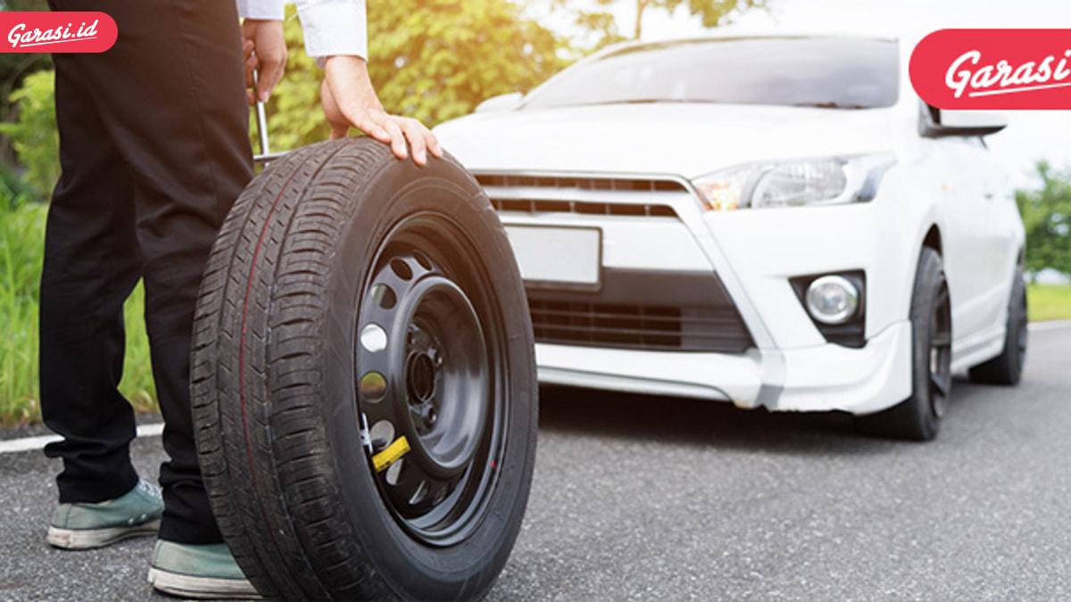 7 Tanda Ban Mobil yang Bisa Membuat Kecelakaan