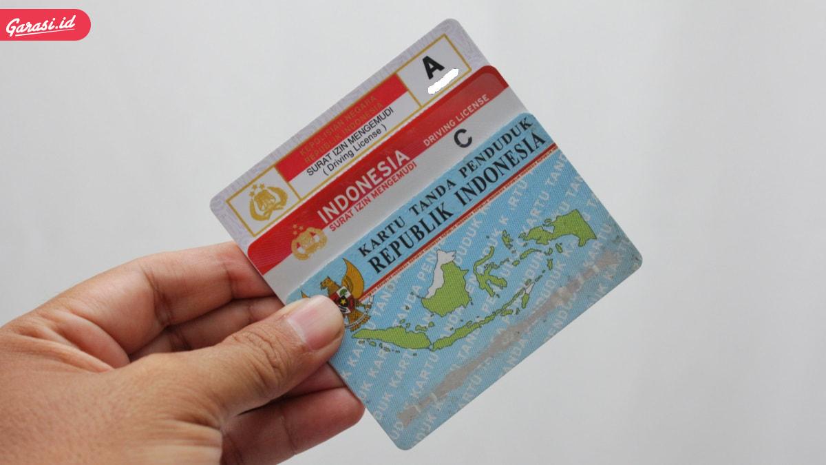 Simak, Ini Jadwal SIM Keliling dan Gerai SIM Di Jakarta Ter-Update