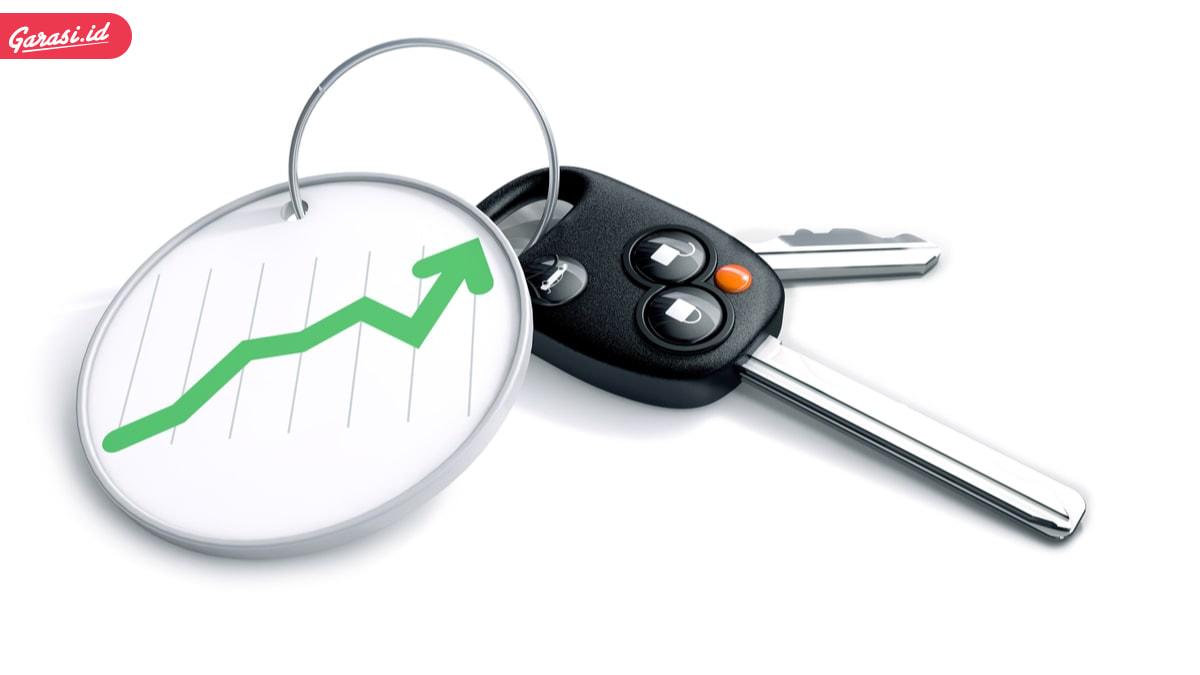 Beli Mobil Pilihan DP Ringan Dengan Partner Pembiayaan Terpercaya? Cuma Ada di Garasi.id