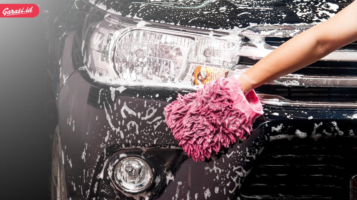 Jangan Salah Pilih, Ini 3 Lap Mobil Terbaik yang Tepat Untuk Mencuci Mobil