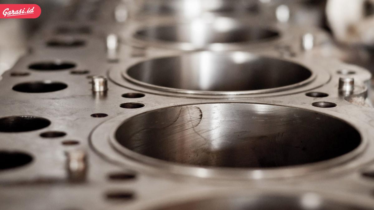 5 Kerusakan Komponen yang Dapat Menyebabkan Mesin Mobil Kurang Bertenaga
