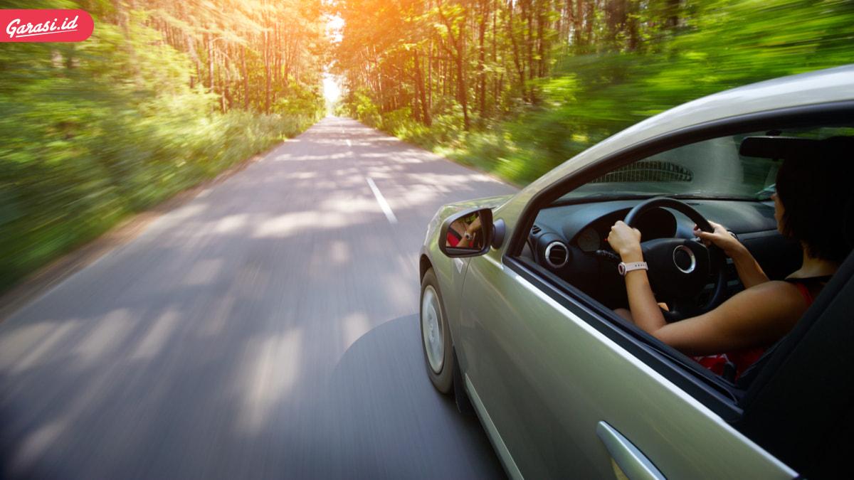 Kenapa Anak Dibawah Umur Dilarang Berkendara? Ini Alasannya