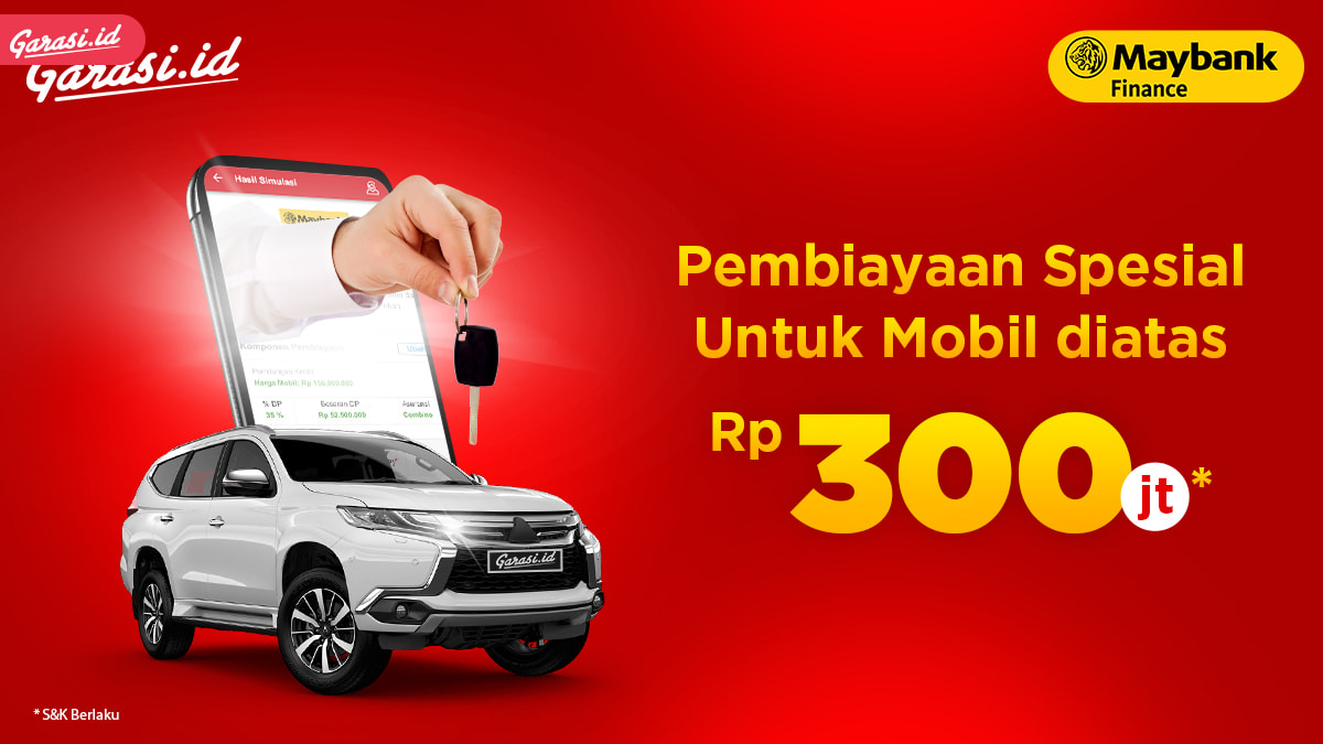 Beli Mobil Bekas Berkualitas, Ingat Garasi.id!