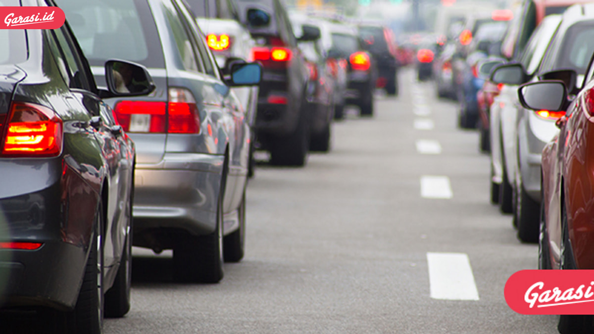 Polusi di Ibu Kota Meningkat, Uji Emisi Jadi Syarat Perpanjang STNK.