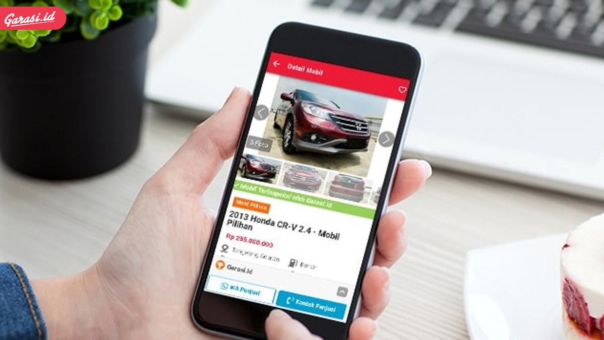 8 Tips Memilih Mobil Bekas Berkualitas yang Aman Bagi Pemula