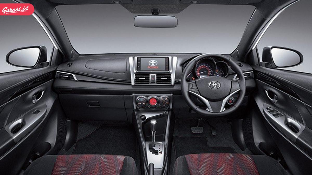 Begini Pesona Toyota Yaris Yang Bisa Bikin Kamu Mau Beli