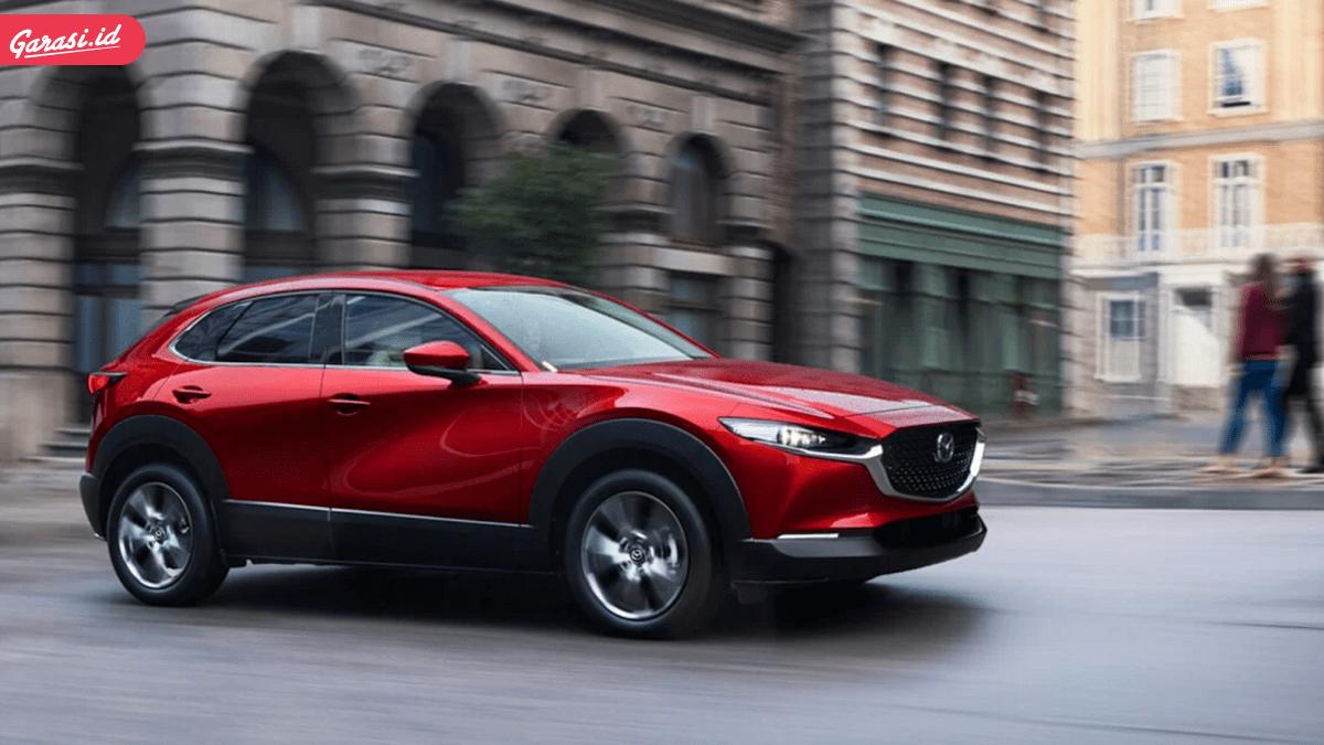 Review Lengkap! Mazda CX5, SUV Canggih Bisa Jadi PIlihan