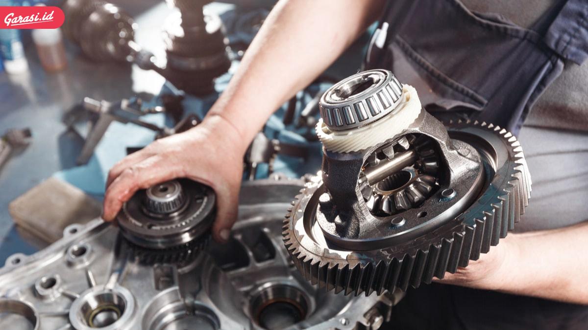 Lebih Peka Soal Transmisi Mobil Manual dan Transmisi Mobil Matik