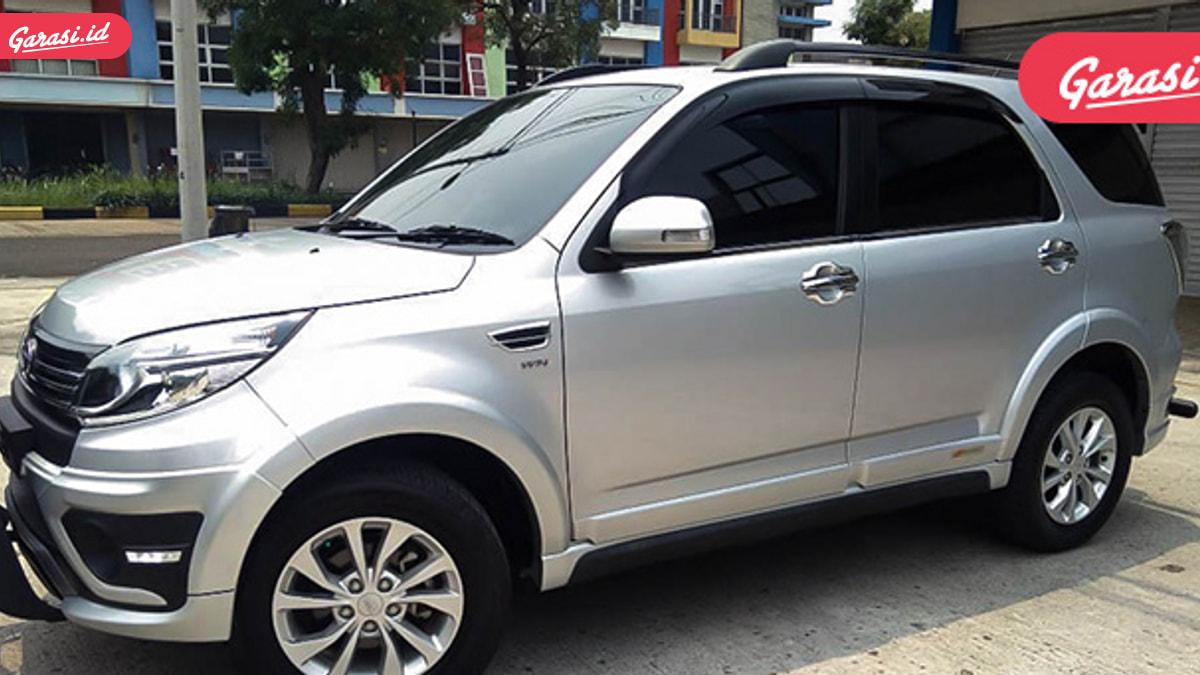 Berencana Beli Mobil Bekas Daihatsu? Ini 5 Mobil Yang Sering Dicari