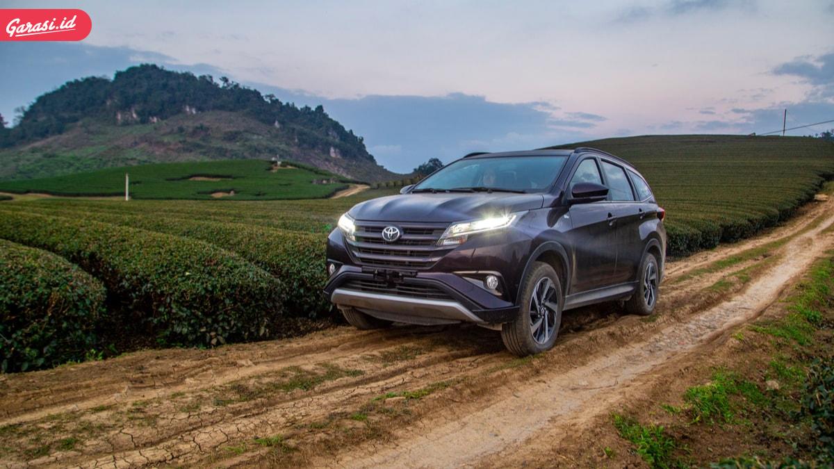 5 Mobil MPV Keluarga Terbaik, Ternyaman, Irit dan Gahar 2019