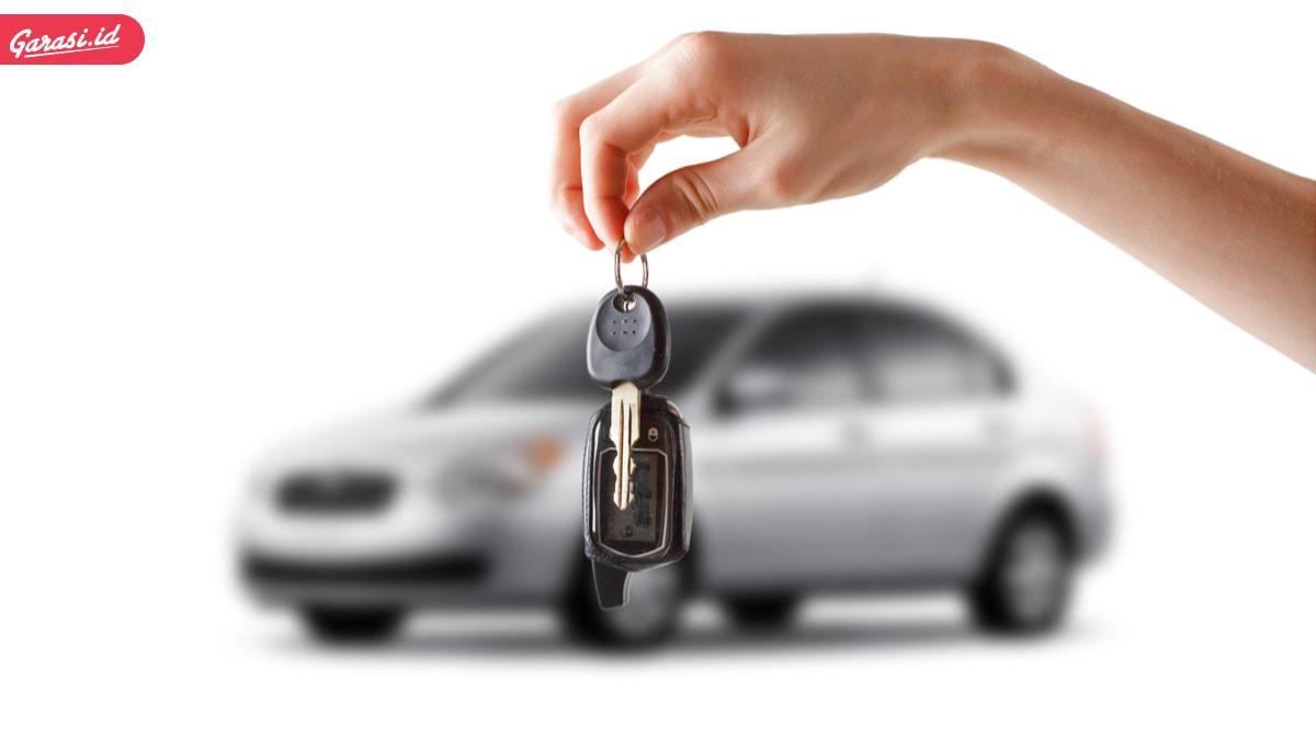 Langkah Mudah Beli Mobil Pilihan Garasi.id